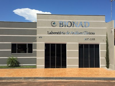 Bionad Laboratorio de Analises Clinicas