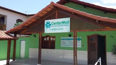 CenterMed Centro de Especialidades Médicas