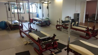 Cure Fisioterapia e Pilates