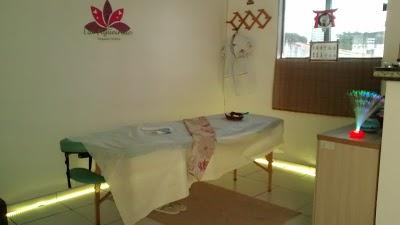 Espaço Lia Figueiredo Massagens E Terapias Orientais