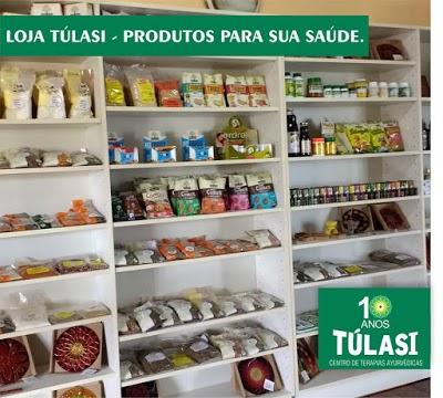 Espaço Tulasi - Terapias Ayurvédicas