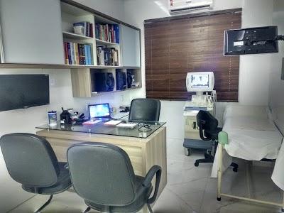 Medclise-medicina Clínica de Sergipe (Dr Lira)